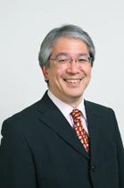 アゴス・ジャパン代表取締役 横山 匡