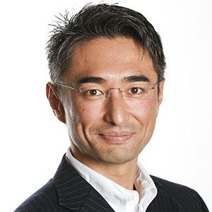 岡部 恭英 先生